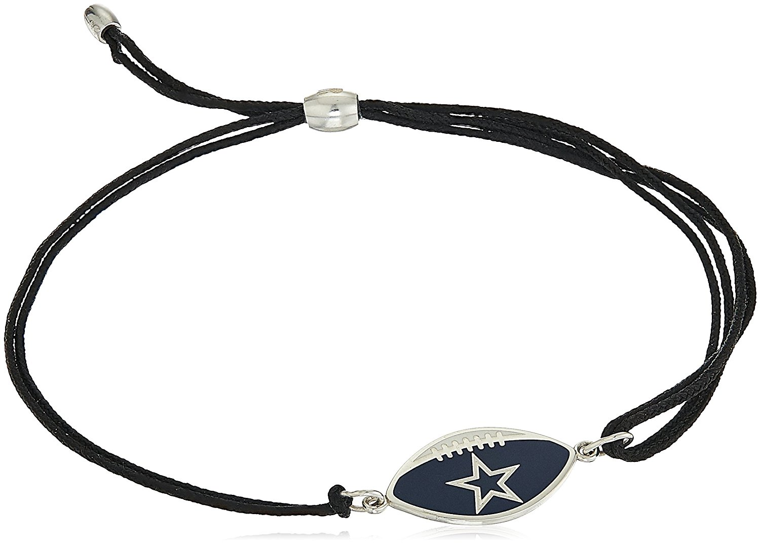 Alex and Ani Womens Kindred Cord Dallas Cowboys Bracelet